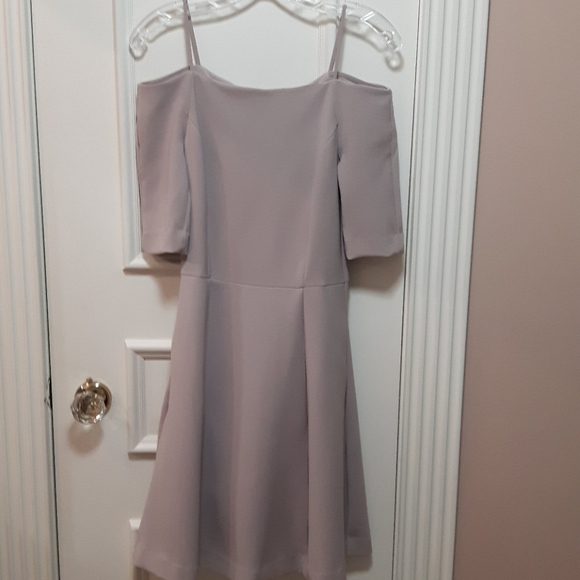 2 for 40! 🛍 NWOT STUNNING lilac dress